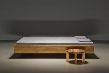 POOL   Simples Modernes U0026 Zeitloses Bett Design Mit Schwebeeffekt