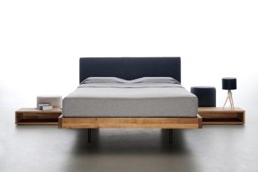 MAZZIVO Möbel Outlet I Zeitlose Designerbetten ab Werk - SMOOTH ...
