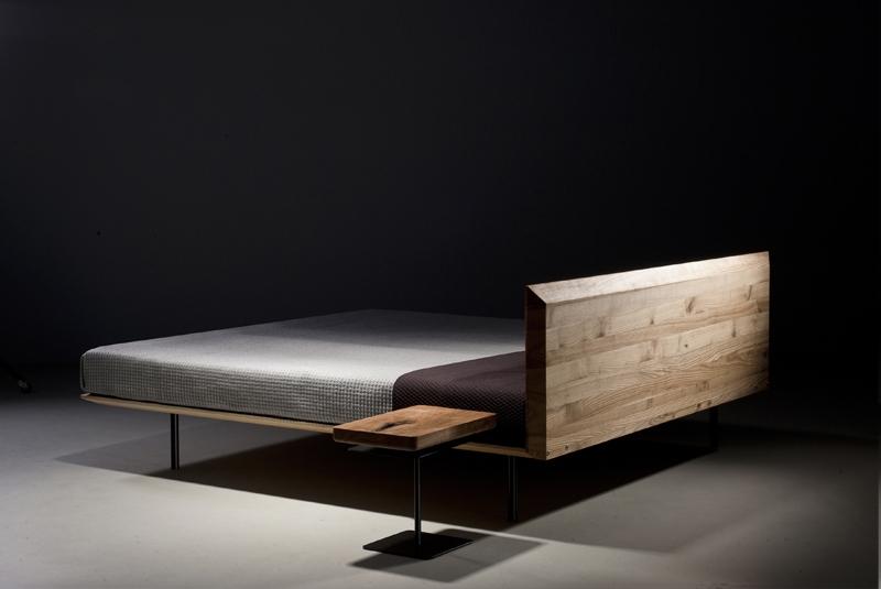 mazzivo m bel outlet i zeitlose designerbetten ab werk. Black Bedroom Furniture Sets. Home Design Ideas