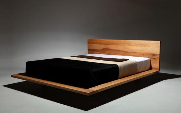 mazzivo m bel outlet i zeitlose designerbetten ab werk mood minimalistisches designklassiker. Black Bedroom Furniture Sets. Home Design Ideas