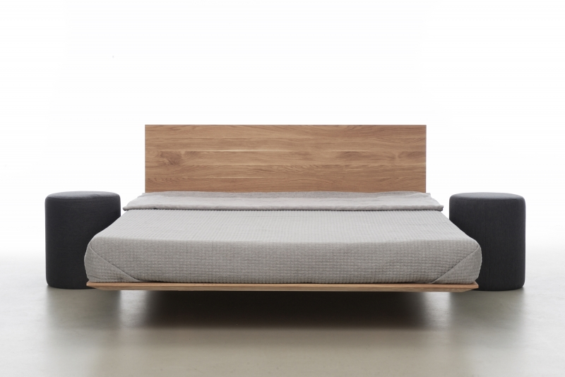 mazzivo m bel outlet i zeitlose designerbetten ab werk nobby das schlichte bett design in. Black Bedroom Furniture Sets. Home Design Ideas