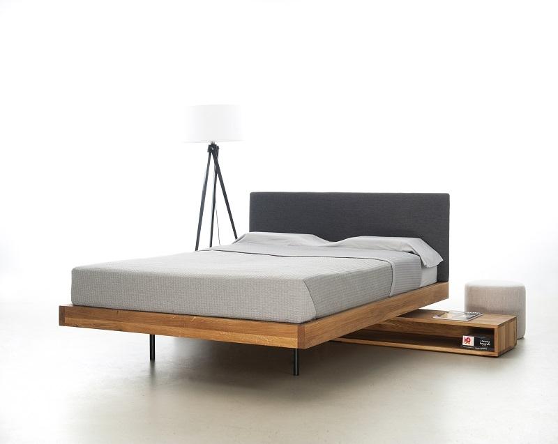 Erfreut Modernes Designer Doppelbett Holz Fotos - Hauptinnenideen ...
